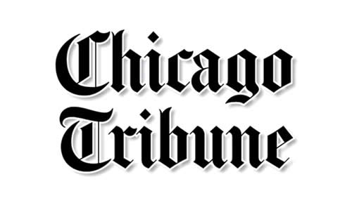 Chicago Tribune's Red Eye
